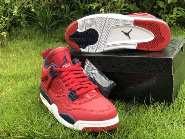 buy Jordan 4 FIBA Gym Red CI1184-617