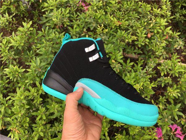 buy Air Jordan 12 GS Hyper Jade