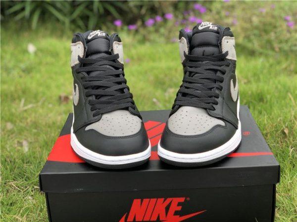 Air Jordan 1 Retro High Og shadow sheos