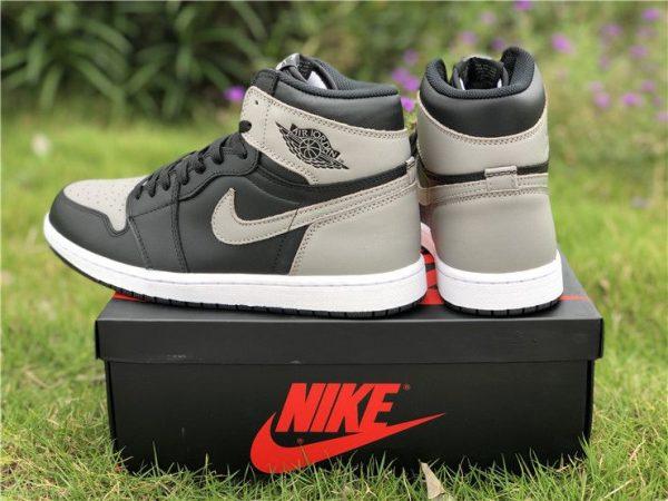 Air Jordan 1 Retro High Og shadow sneaker