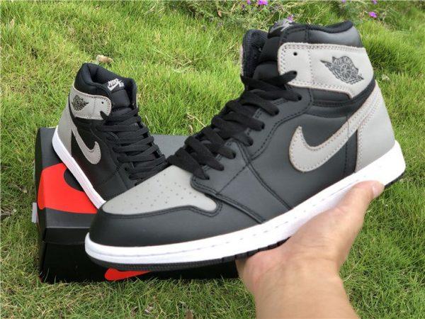 buy Air Jordan 1 Retro High Og shadow