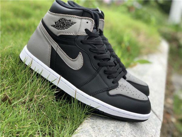 shop Air Jordan 1 Retro High OG Shadow 2018