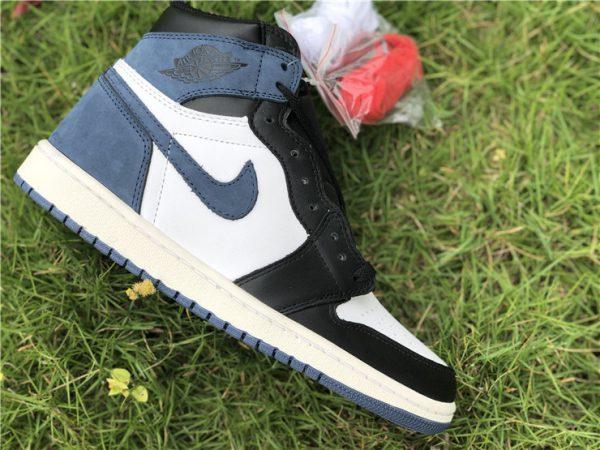 Air Jordan 1 All-Star Appearances Blue Moon shoes
