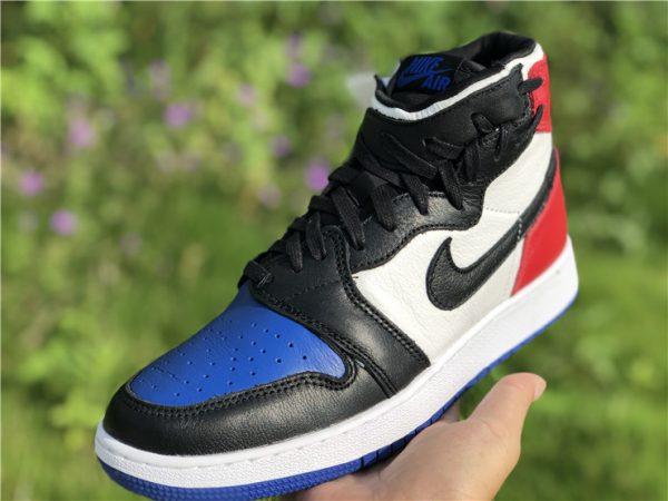 Air Jordan 1 Rebel Top 3 for sale