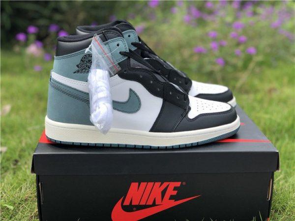 Air Jordan 1 Retro ALL THOSE AWARDS Clay Green