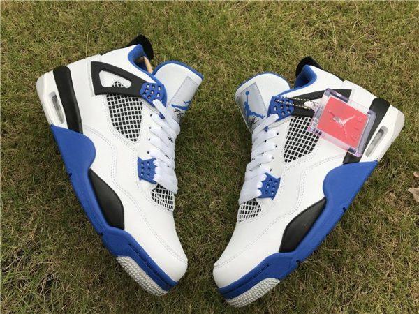 Air Jordan 4 Motorsport for sale