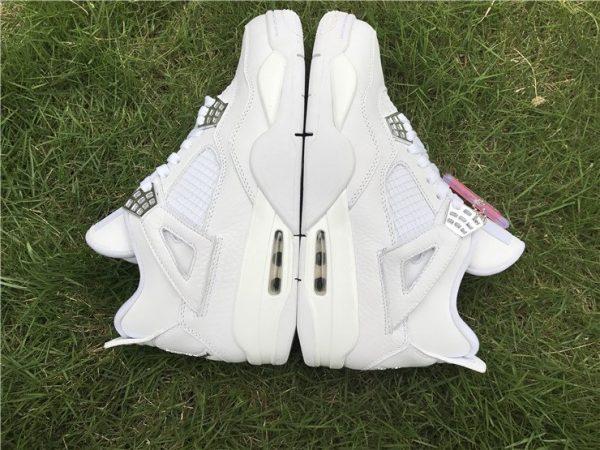 Air Jordan 4 Pure Money sneaker