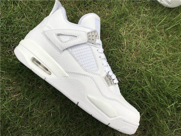 Air Jordan 4 Pure Money trainer free shipping