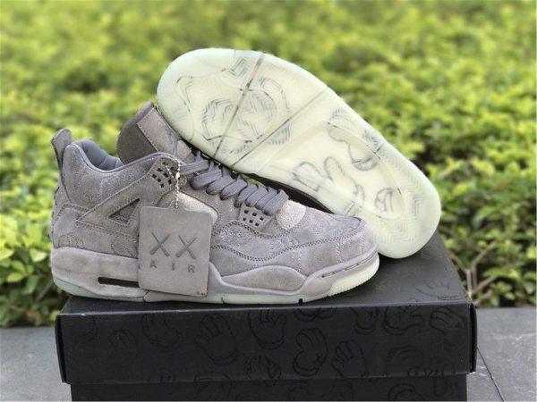 Air Jordan 4 Retro Kaws kaws shoes
