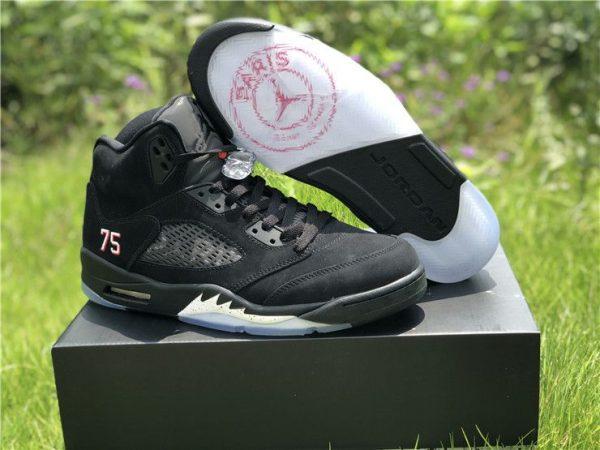 Air Jordan 5 BCFC Paris Saint-Germain PSG sneaker