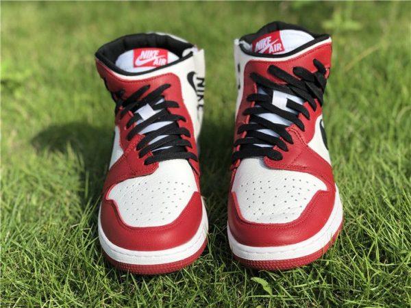 Jordan 1 Rebel XX Chicago W AT4151-100
