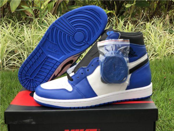 Jordan 1 Retro High Game Royal shoes