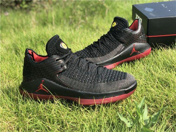 Nike Air Jordan XXXII Low PF Last Shot