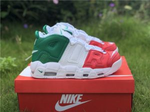 Nike Air More Uptempo Italy 2018