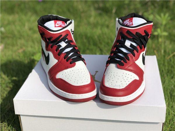 Wmns Air Jordan 1 Rebel XX Chicago front