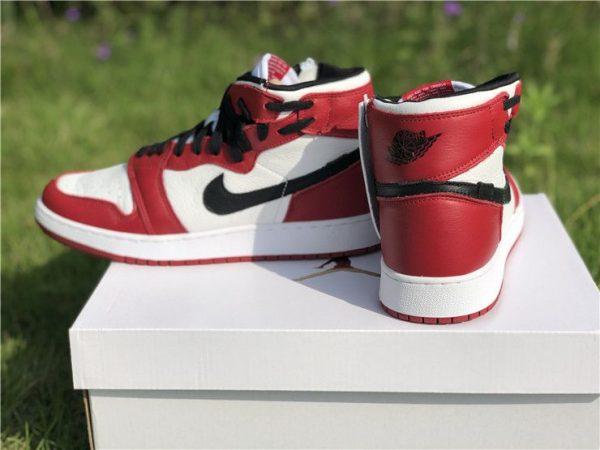 Wmns Air Jordan 1 Rebel XX Chicago sneaker