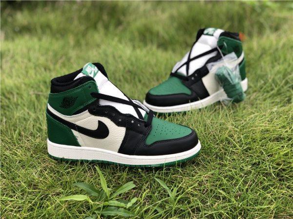 buy Air Jordan 1 Retro High OG Pine Green
