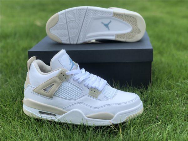 buy Air Jordan 4 Linen