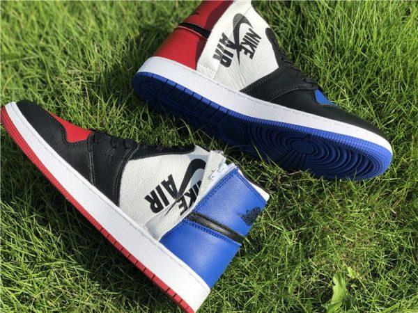 shop Air Jordan 1 Rebel Top 3