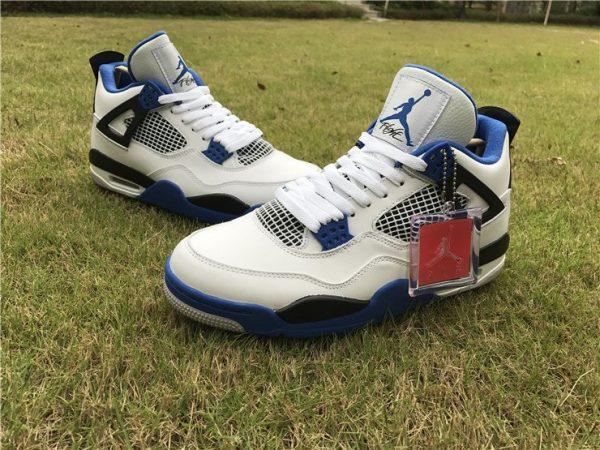 shop Air Jordan 4 Retro Motorsport