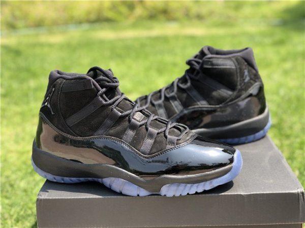 Air Jordan 11 Cap And Gown shoes