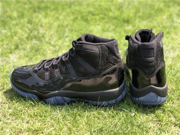 Air Jordan 11 Cap And Gown sneaker
