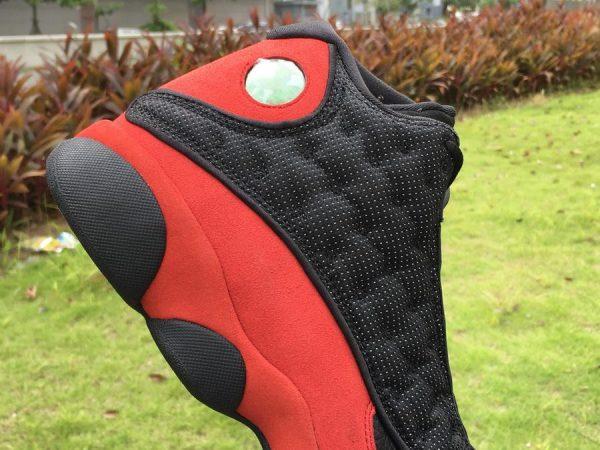 Air Jordan 13 Bred 3M Sneaker 2017 trainer