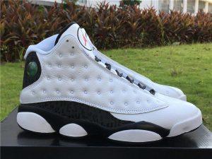 Mens Air Jordan XIII 13 Love Respect Pack White
