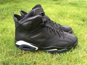Air Jordan 6 Retro Black Cat