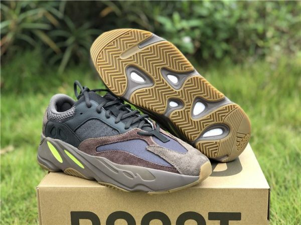 EE9614 Yeezy Boost 700 Mauve shoes