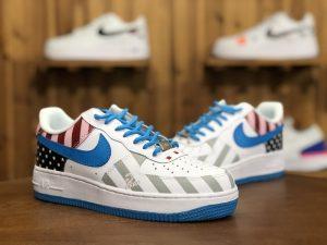 Nike Air Jordan 1 af1 Low Parra