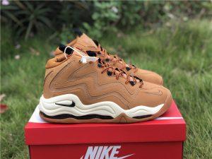 Nike Air Pippen 1 Desert Ochre Wheat