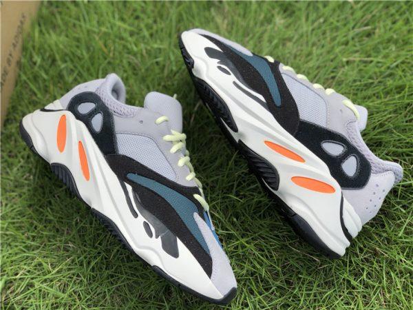 Yeezy Boost 700 Wave Runner Solid Grey trainer