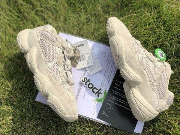 adidas Yeezy 500 Blush Supcol DB2908 sale