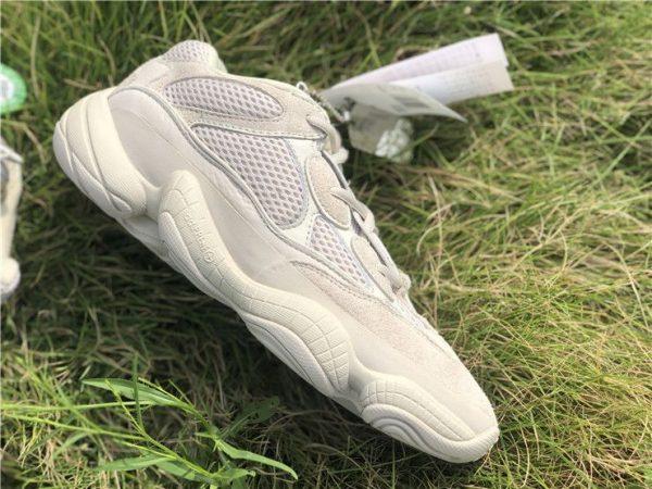 adidas Yeezy 500 Blush Supcol DB2908 shoes