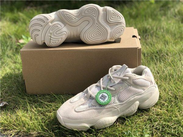 adidas Yeezy 500 Blush Supcol DB2908 sneaker