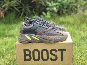 adidas Yeezy Boost 700 Mauve 2018