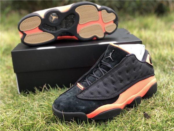 Air Jordan 13 Low CLOT INFRA-BRED shoes