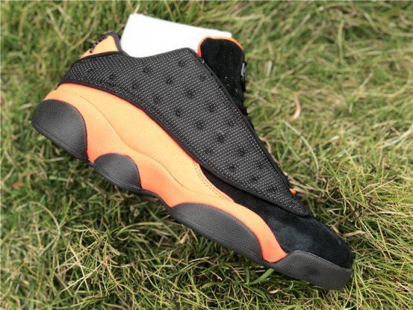 Air Jordan 13 Low CLOT INFRA-BRED sneaker
