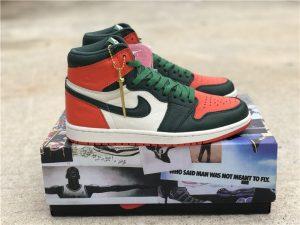SoleFly x Air Jordan 1 Retro High OG