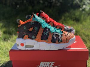 What The 90s Air More Uptempo AT3408-800