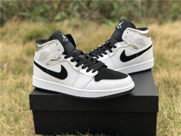 Air Jordan 1 Mid Alternate Think 16 shoes