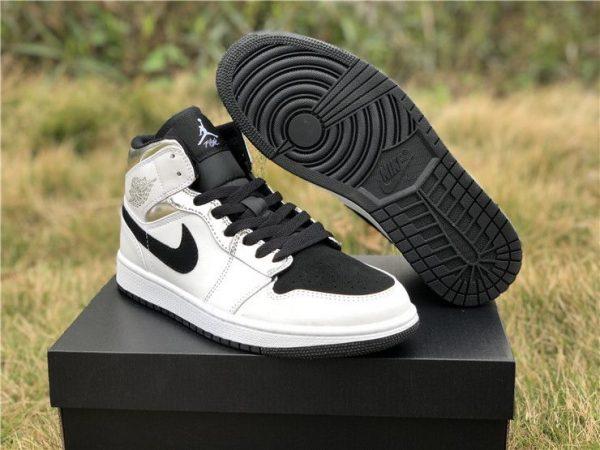 Air Jordan 1 Mid Alternate Think 16 sneaker