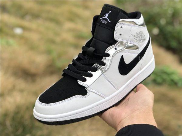 Alternate Think 16 Air Jordan 1 Mid 554724-121 sneaker