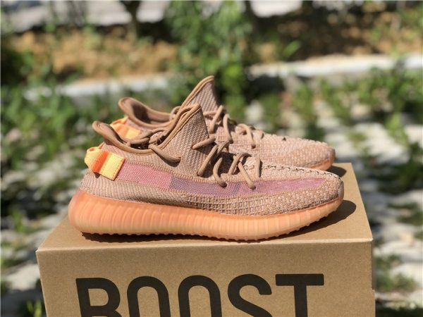 Clay adidas Yeezy Boost 350 V2 EG7490