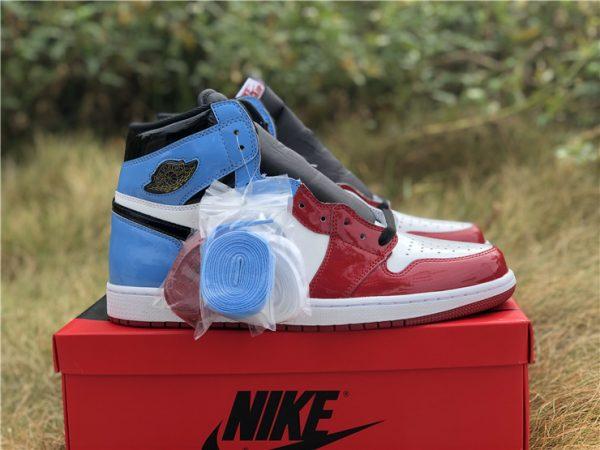 Fearless Air Jordan 1 High OG