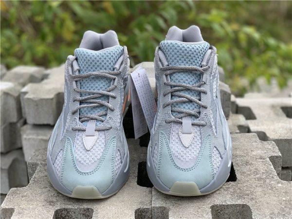 Kanye West adidas Yeezy 700 V2 Inertia front look