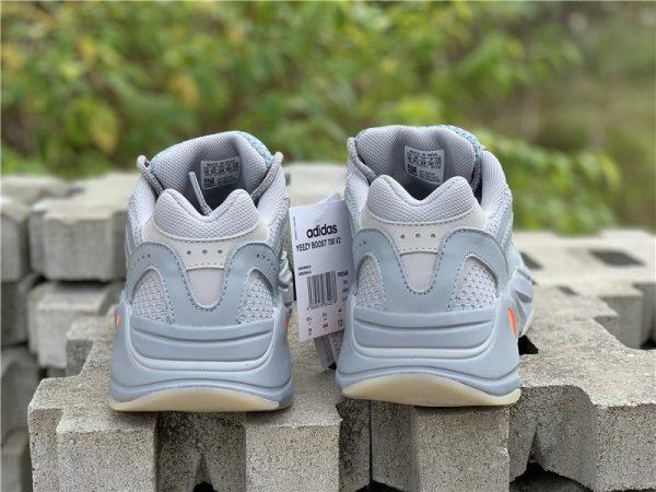 Kanye West adidas Yeezy 700 V2 Inertia heel