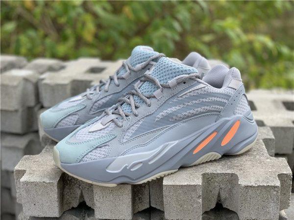 Kanye West adidas Yeezy 700 V2 Inertia sneaker