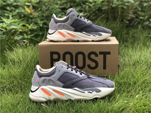 Magnet adidas Yeezy Boost 700 2019 shoes